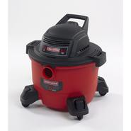 Craftsman 6 gal. 2.5 Peak HP Wet/Dry Vac at Craftsman.com