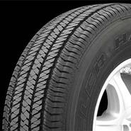 Bridgestone Dueler H/T (D684II) Tire- P235/65R16 101S BSW at Sears.com