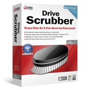 Iolo Technologies PC, DriveScrubber at Kmart.com