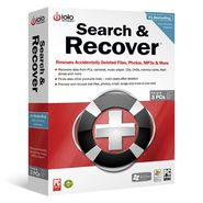 Iolo Technologies PC, Search and Recover at Kmart.com