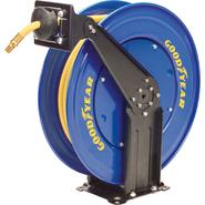 "Goodyear 1/2"" X 50' RETRACTABLE AIR HOSE REEL - GOODYEAR at Sears.com"