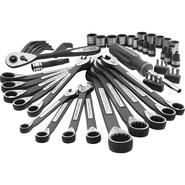 Craftsman 56-piece Universal Mechanics Tool Set at Kmart.com