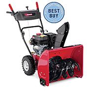 Dual Stage Snow Blower Bundle at Sears.com
