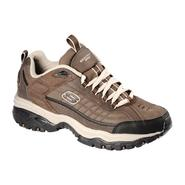 Skechers Men's Downforce Athletic Shoe - Brown at Sears.com