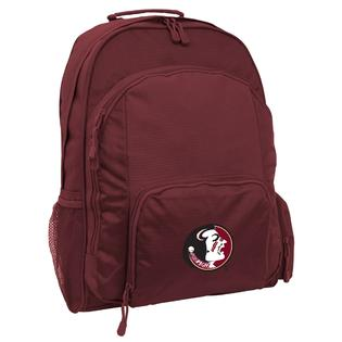 cb133505046d Mercury Luggage Florida State University Burgundy backpack - Home ...