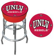 Trademark University of Nevada Las Vegas Padded Bar Stool at Kmart.com
