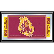 Trademark Arizona State University Logo and Mascot Framed Mirror at Kmart.com
