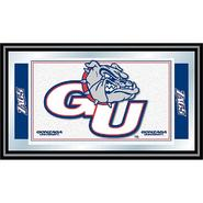 Trademark Gonzaga University Logo and Mascot Framed Mirror at Kmart.com