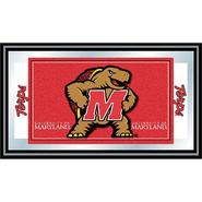 Trademark Maryland University Logo and Mascot Framed Mirror at Kmart.com