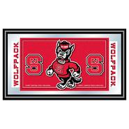 Trademark North Carolina State Logo and Mascot Framed Mirror at Kmart.com