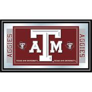 Trademark Texas A&M University Logo and Mascot Framed Mirror at Kmart.com