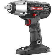 Craftsman C3 19.2-volt Cordless Impact Wrench 17090 at Kmart.com