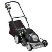 "Earthwise 20"" Cordless 24 Volt Rechargeable, Electric Lawnmower at Sears.com"