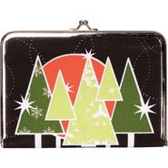 "Tapestry by C.R. Gibson Holiday Trees"" Photo Clutch at Kmart.com"