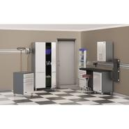Ulti-MATE Garage 6-Piece Cabinet Kit - Starfire Pearl at Sears.com