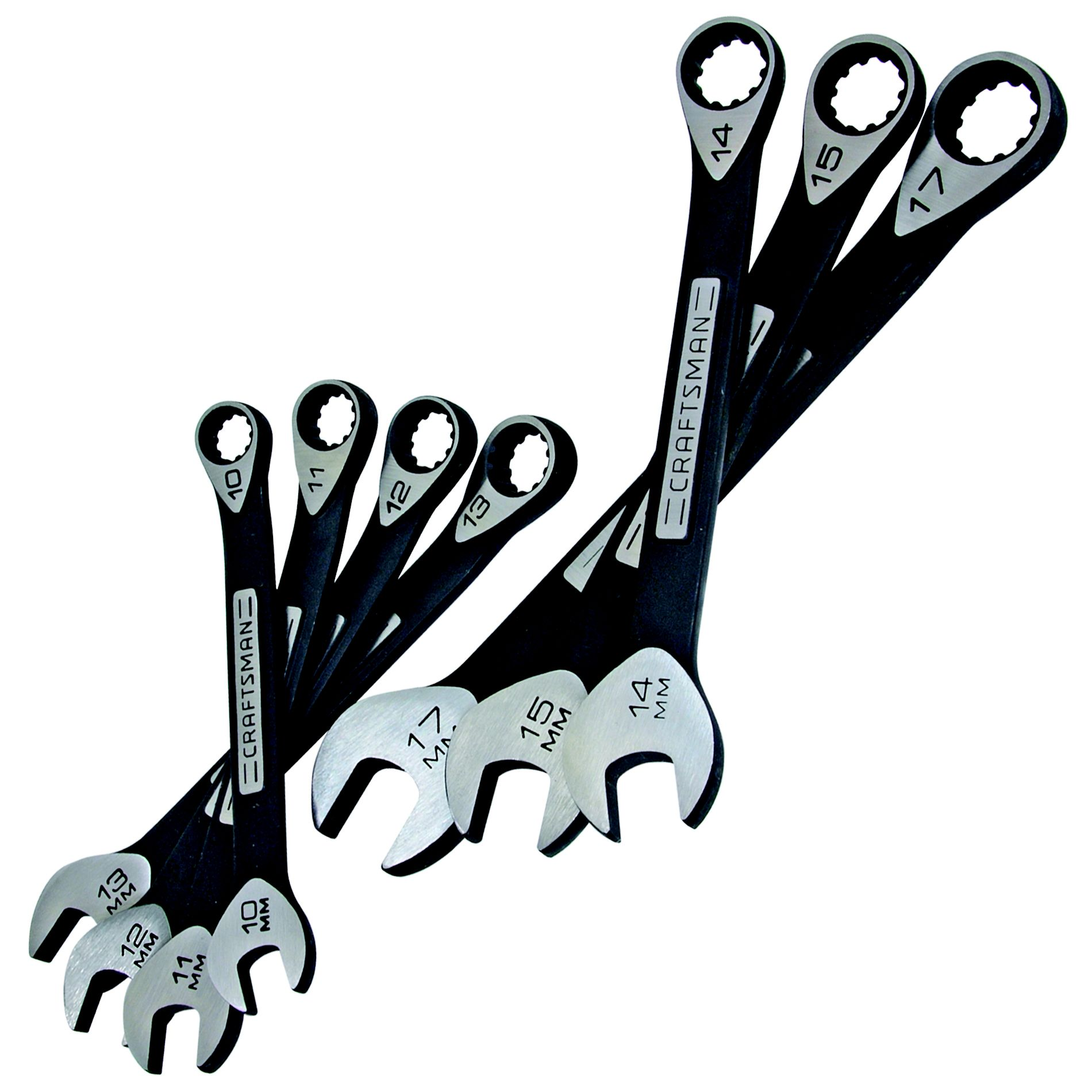 Angle & Box Wrenches & Sets