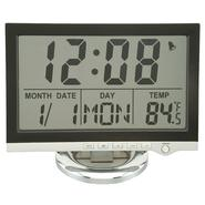 Elgin Multifunction Flat Screen LCD Alarm at Kmart.com