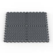 NORSK Vented Multi-Purpose PVC Flooring - Dove Gray at Kmart.com