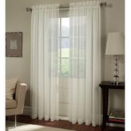 Whole Home 52 X 84 Sheer Panel at Kmart.com