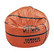 American Furniture Alliance Kid's Sport Bean Bag - Basketball at Kmart.com
