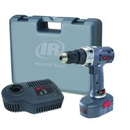 "Ingersoll Rand D550-KL1 14.4-volt Lithium-Ion Cordless 1/2"" 2-Speed Drill/Driver Kit at Sears.com"