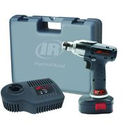 "Ingersoll Rand D040-KL1 7.2-volt Lithium-Ion Cordless 1/4"" Drill Kit at Sears.com"