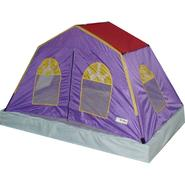 "Giga Tent ""DREAM HOUSE ''SIZE DOUBLE ''   76"" x 53"" x 40&#34 at Kmart.com"