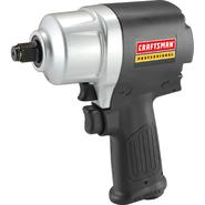 Craftsman Professional 1/2 in. Compact Composite Impact Wrench at Craftsman.com