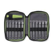 Craftsman Evolv 13-piece Quick Fit Nut Driver Set with Case at Craftsman.com
