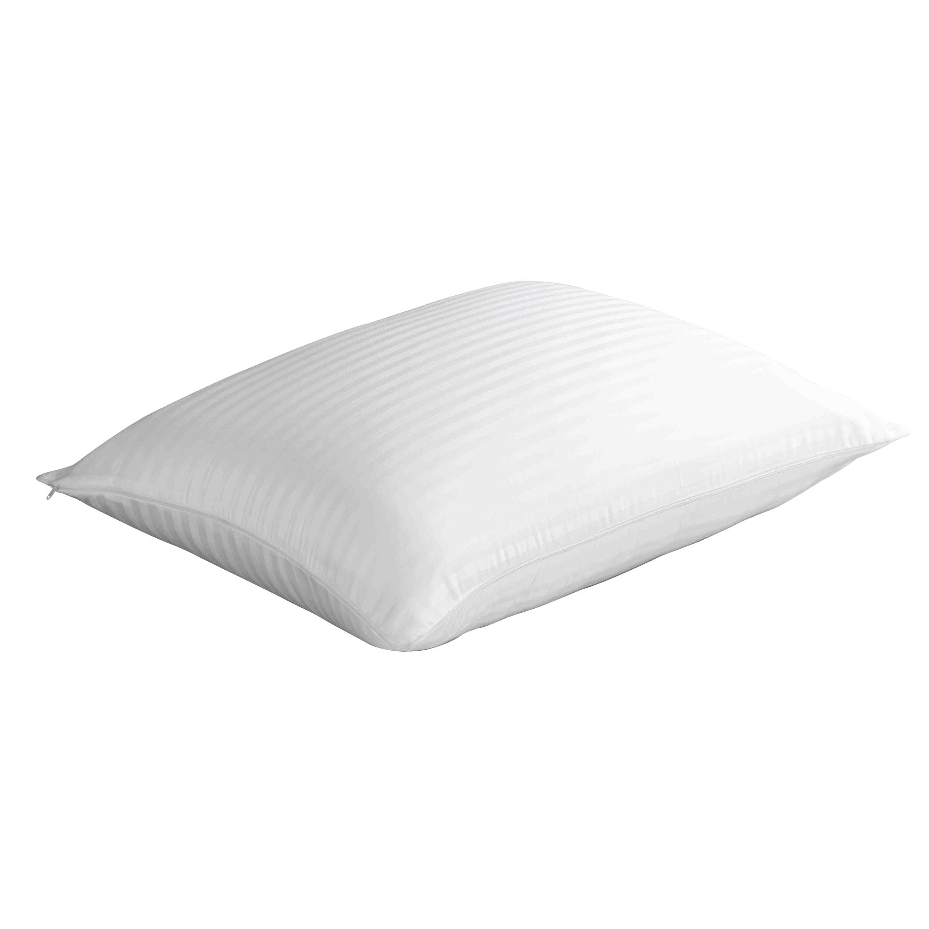2-In-1 Memory Foam Pillow