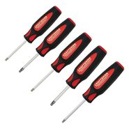 Craftsman Professional 5-pc. Stubby Torx Screwdriver Set at Craftsman.com