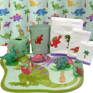 Dinosaur Friends Collection at Kmart.com