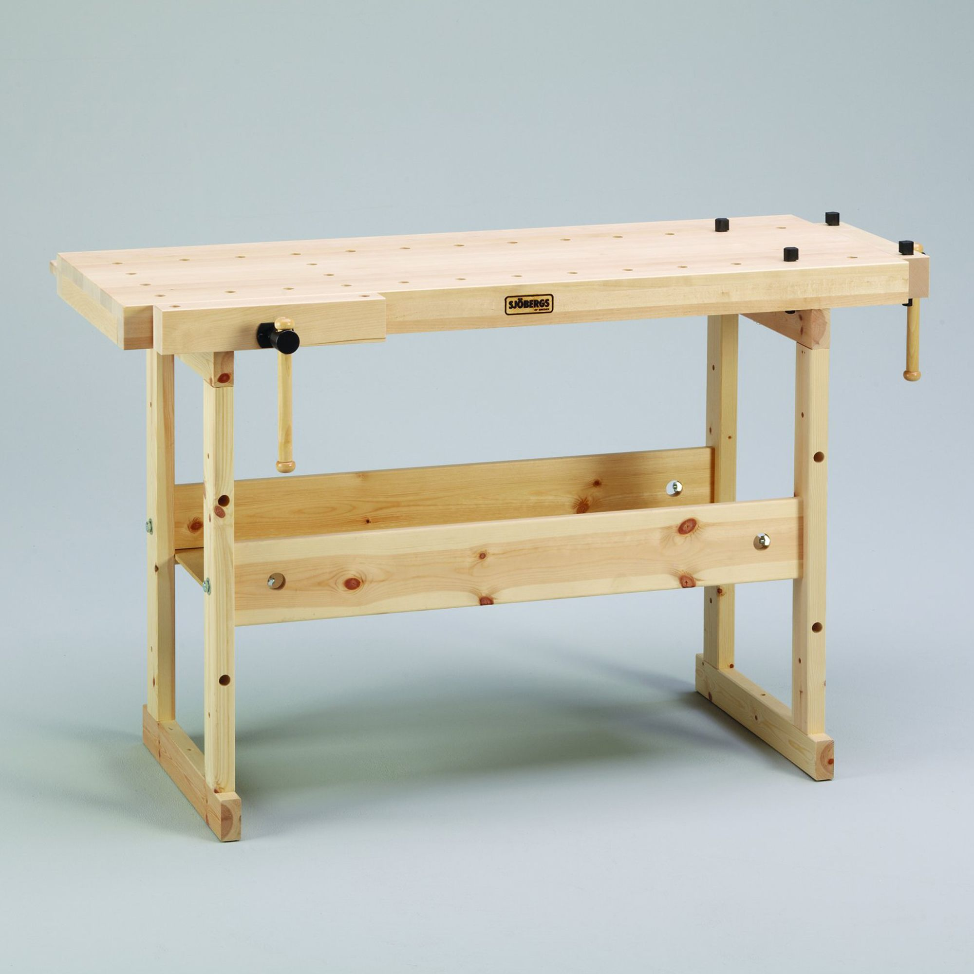Sjobergs 14646 53 Woodworking Workbench Sears Outlet