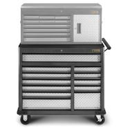 "Gladiator 41"" 12 Drawer Roll Away Bottom Tool Chest at Sears.com"