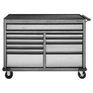 "Gladiator 52"" 10-Drawer Roll-Away Tool Chest at Sears.com"