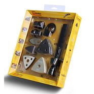 Rockwell Sonicrafter Sanding and Polishing Set at Kmart.com