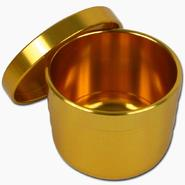 Trademark Casino Grade Pai Gow Cup - Gold - Chinese Dominoes at Kmart.com