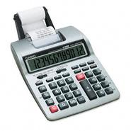 Casio HR-100TM Portable Printing Calculator at Kmart.com