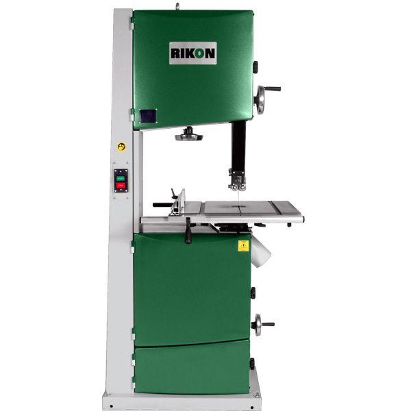 RIKON Power Tools 2-1/2 hp 18