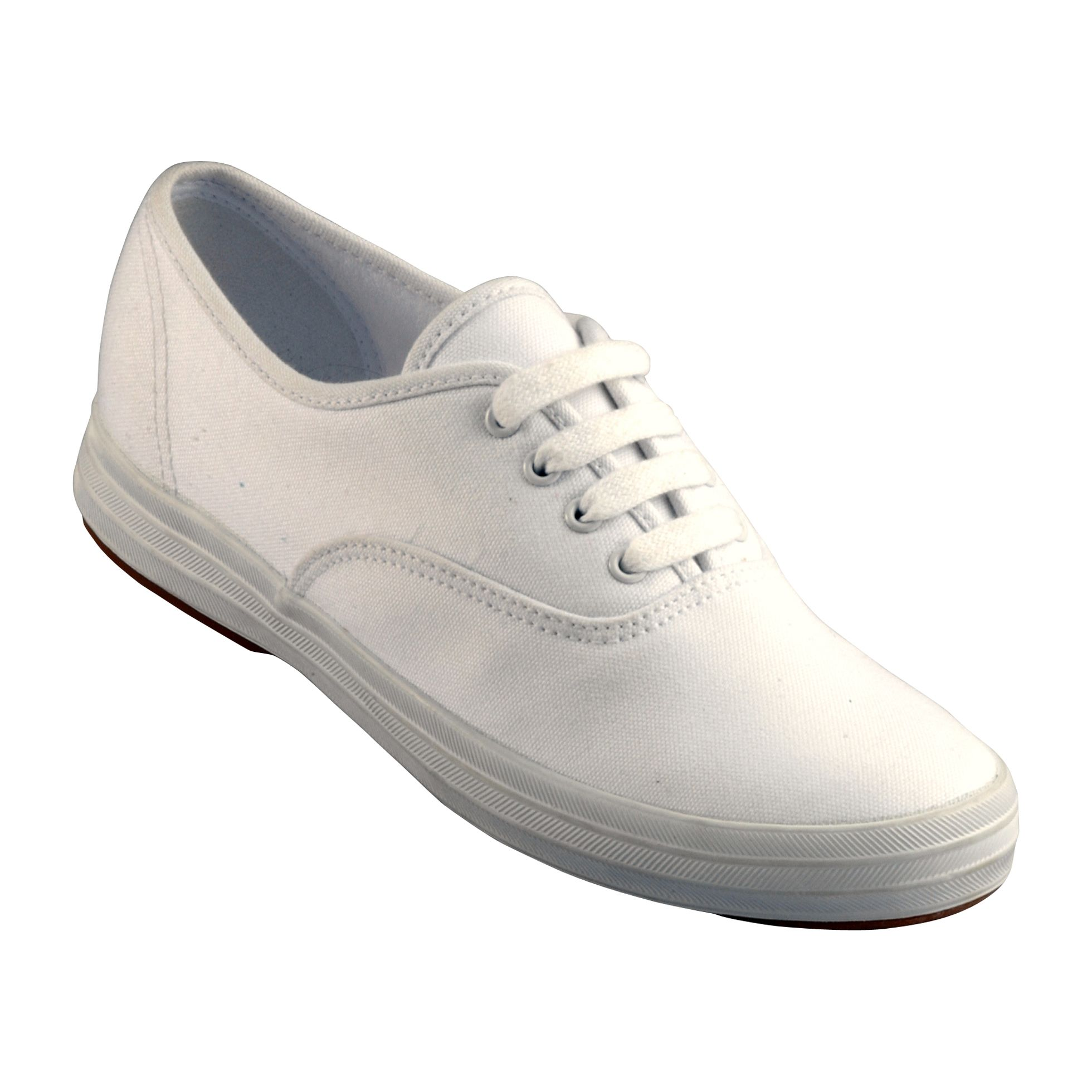 Keds  Women's Champion - White