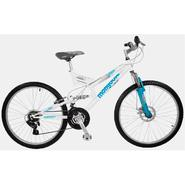 "Mongoose Sage 26"" Womens Mountain Bike at Sears.com"