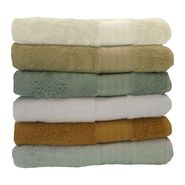 Chortex Heavy Weight Pima Cotton Towel Collection at Sears.com