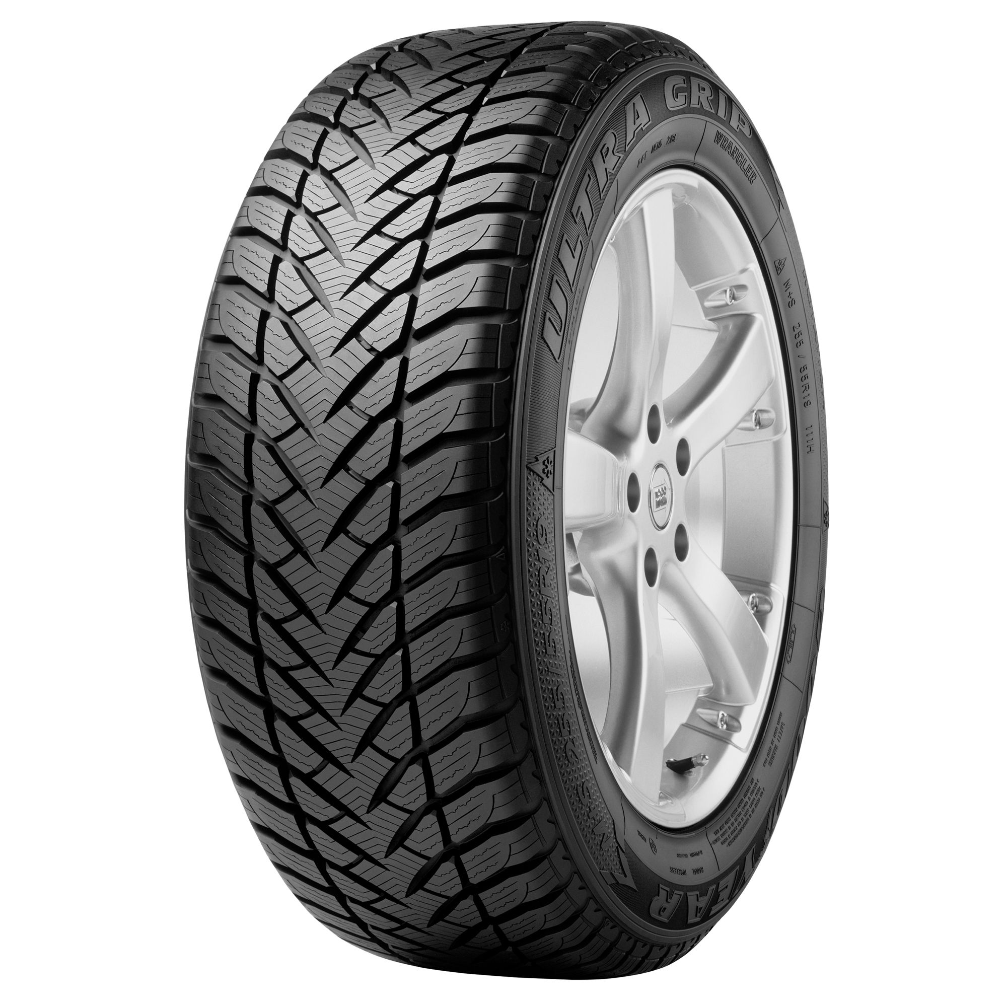 goodyear ultra grip suv rof 255 50r19 xl 107h truck tires. Black Bedroom Furniture Sets. Home Design Ideas
