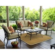 Grand Resort Thomas 4 Pc. Casual Seating Set at Sears.com