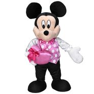 Disney Porch Greeter - Valentine Mickey at Kmart.com