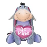 Disney Porch Greeter - Valentine Eeyore at Kmart.com