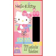 Sanrio Lenticular Hello Kitty Valentines - 27 Count at Kmart.com
