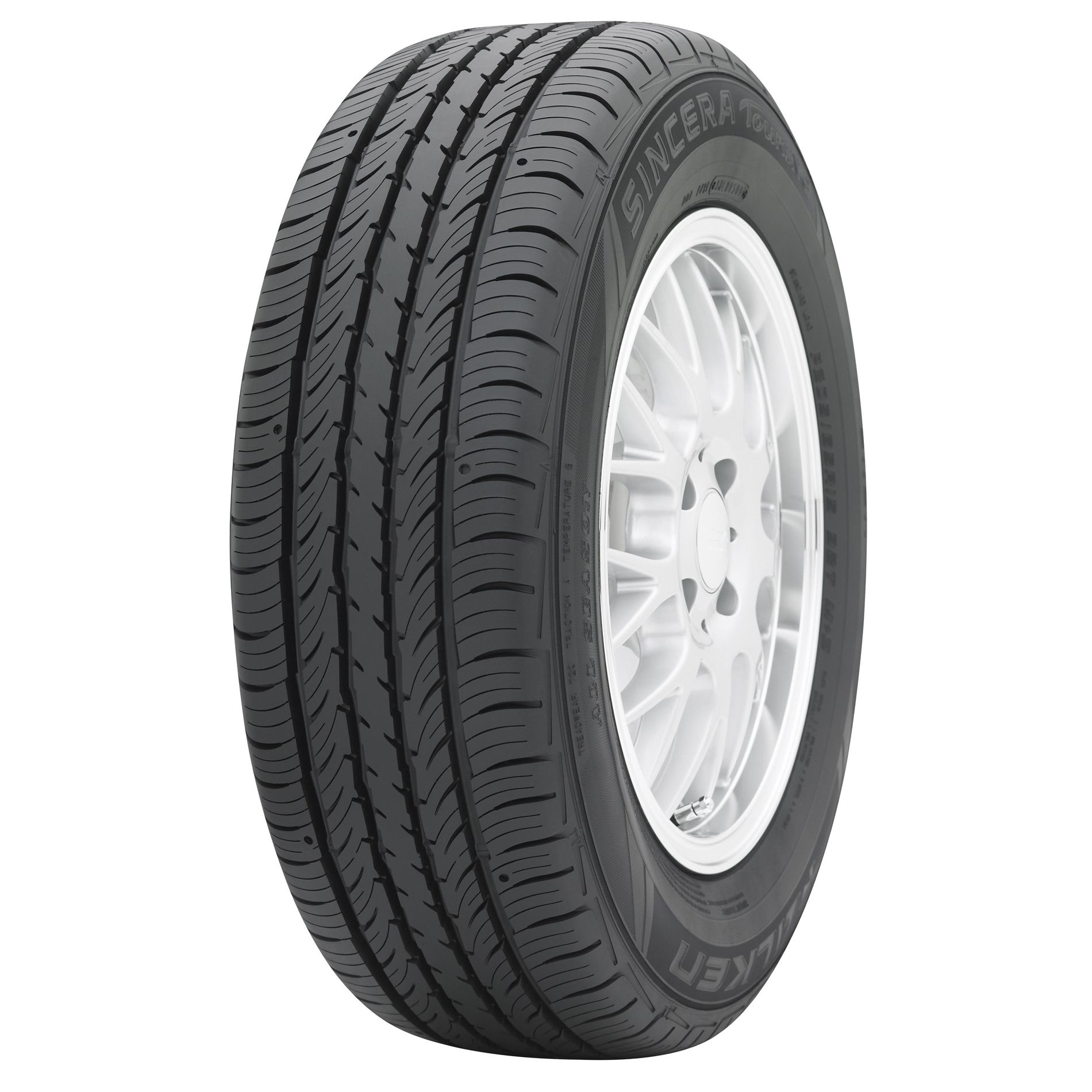 Sincera Touring SN211 - P215/65R15 95T BW - All Season Tire