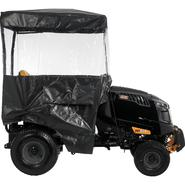 Craftsman Snow Cab for Craftsman Tractors (Source 247) at Sears.com
