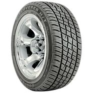 Cooper DISCOVERER HT PLUS Tire- 285/50R20XL 116T BW at Sears.com